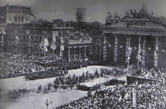 franco prussian war the cause of the world war i The ems dispatch was in 1870 and angered teh french into declaring the franco-prussian war  cause of the franco prussian war or world.